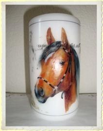 Kaars Paarden