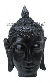 Kaars Boeddha Sakyamuni hoofd