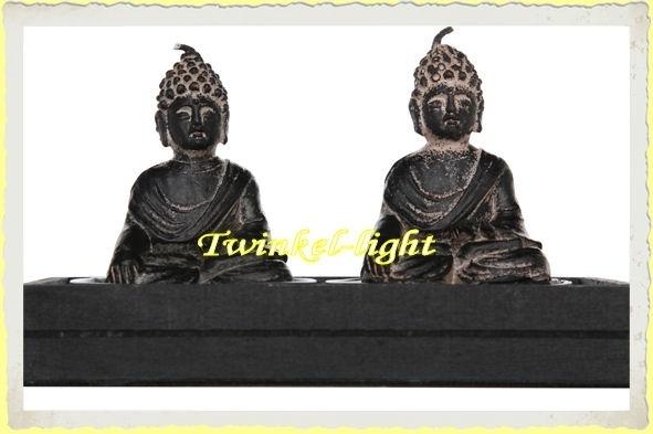 Maxi Theelicht/Waxinelicht Boeddha