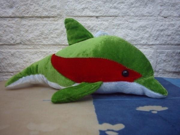 Knuffel Dolfijn nr. 2