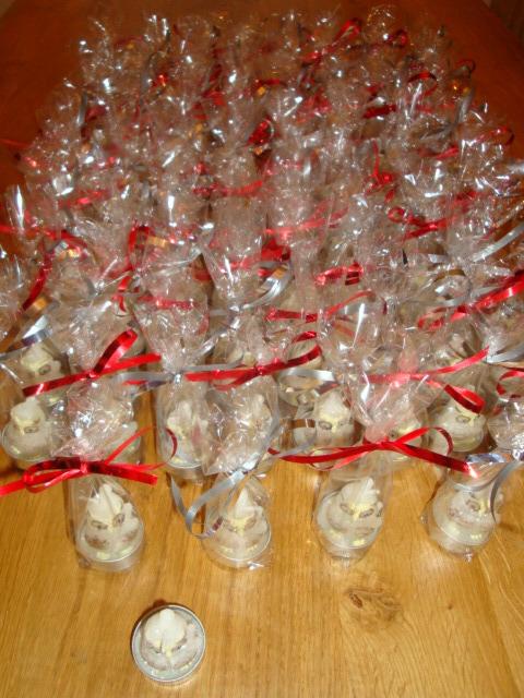 Kerst 2016 theelichten witte uil met glitter Marieenvelde dec. 2016.jpg