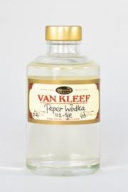 112-tje Pepper wodka 0,2l. / 43% AV