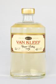 112-tje Pepper wodka 0,5l. / 43% AV