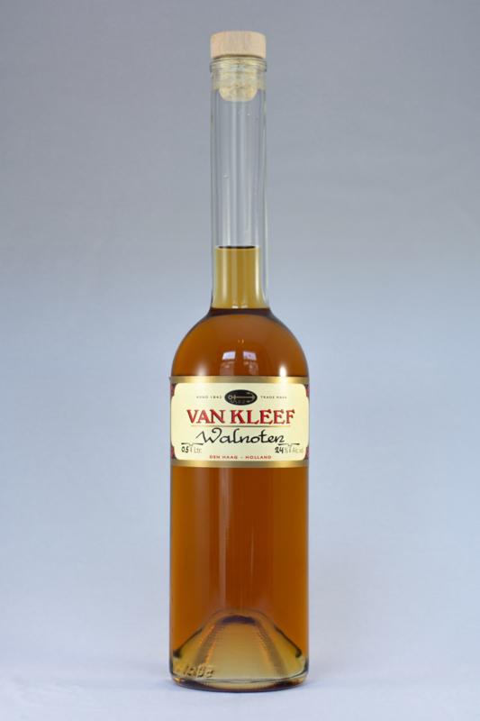 Walnoten likeur 0,5l - 24% alc.-vol.