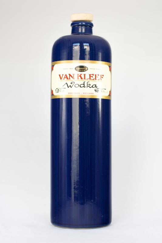 Wodka Blauwe Kruik 1,0l. - 40% alc.-vol.