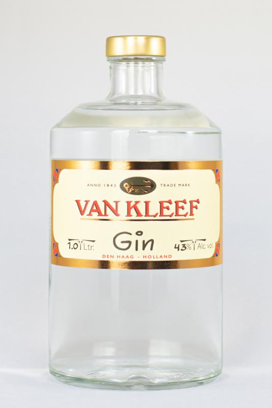 Gin 1,0l. - 43% alc.-vol.