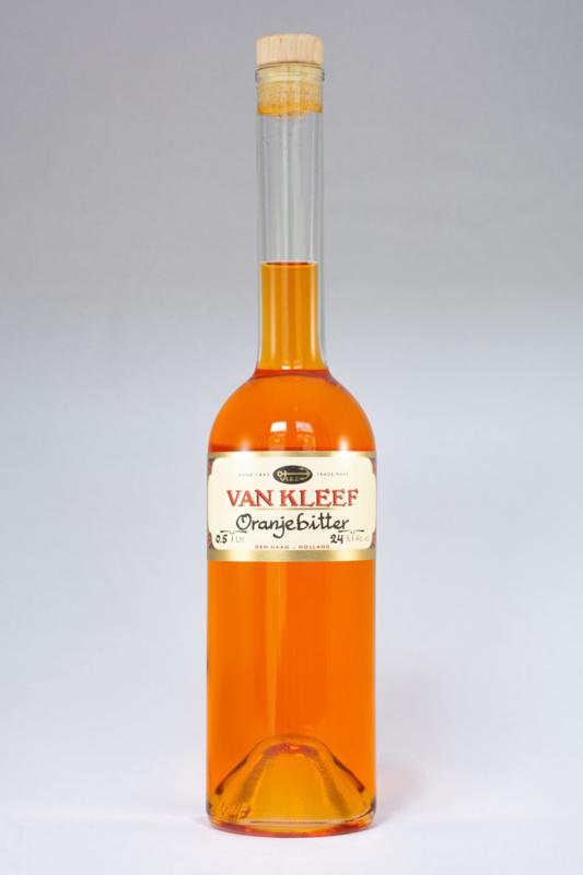 Oranje Bitter 0,5l. - 24% alc.-vol.
