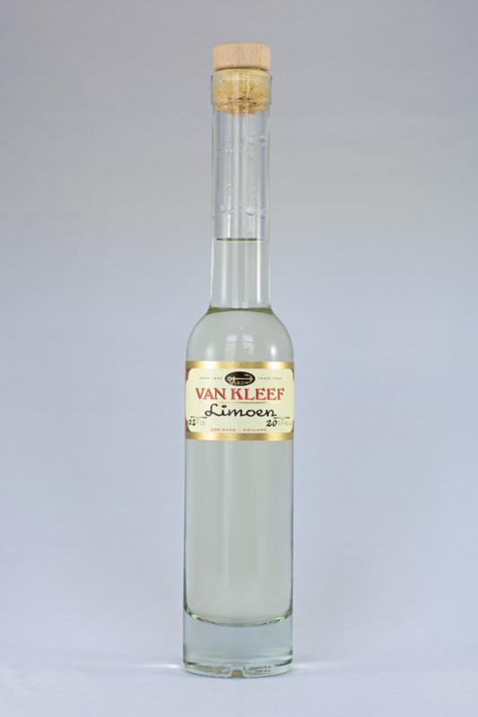 Limoen likeur 0,2l. - 20% alc.-vol.