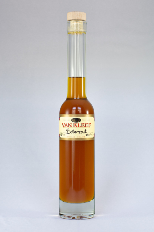 Salted Caramel - 0.2l. / 24 % alc.-vol.