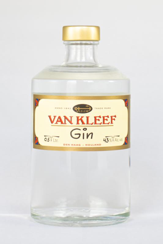 Gin 0,5l. - 43% alc.-vol.