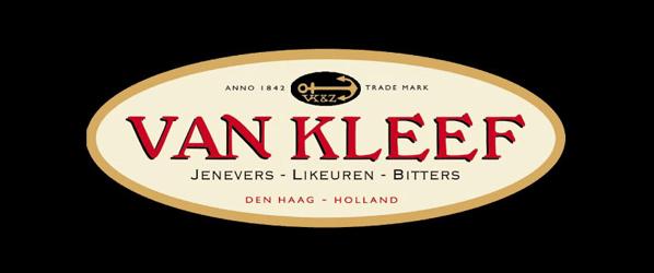Van Kleef    Jenevers & Likeuren