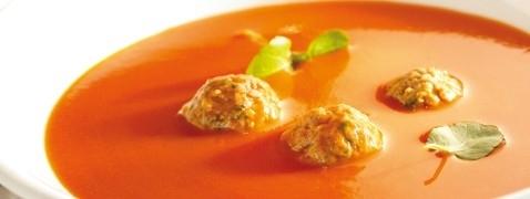 Creme de tomates (vega)
