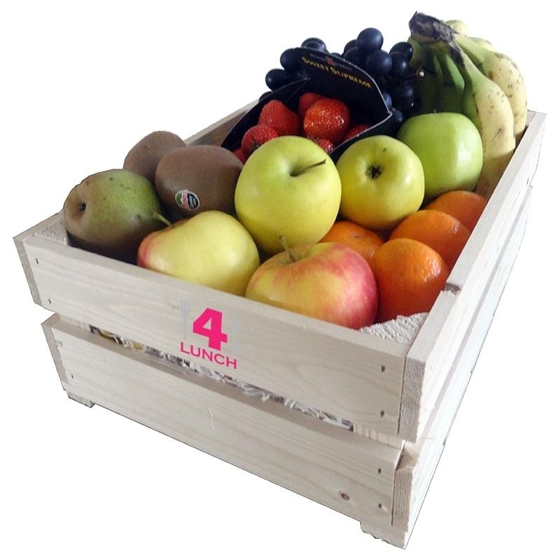 Fruitkist abonnement