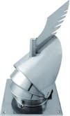Draaikap Dragon Gek 200mm Base #WN-RO200-CH-DR