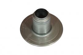 Plakplaat - Coxvent 3000 - van 50 tot 160 mm