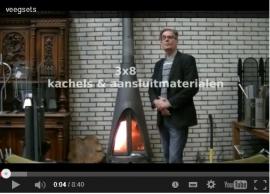 Video's uitleg instructie Schoorsteenvegen