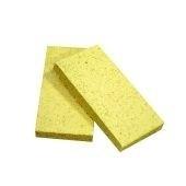 Chamotte stenen klein TT333301 250 x 124 x 20mm