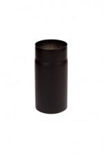 EW/Ø250 2mm Pijp 25cm (Kleur: Zwart)