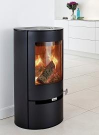 Aduro 9.1 zwart  3 - 9 kW