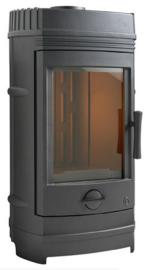 Invicta Cassine 4-10 kW (Kleur: antraciet)