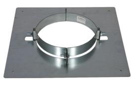 Verdiepingsondersteuning gegalvaniseerd Ø250mm