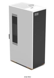 Artel Mini pelletkachel 1 - 5 kW