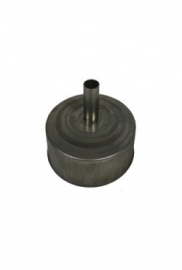 EW/Ø350mm losse deksel met kondensafvoer  #DH129627k