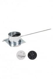 Stelknop voor luchtklep  DH0142780