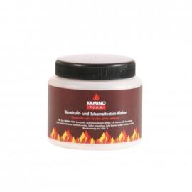 Vuurvaste lijm voor Chamotte en Vermiculite - 500g TT333324