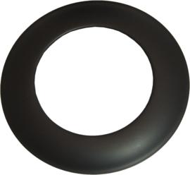 EW/120 Rozet (Kleur: zwart)