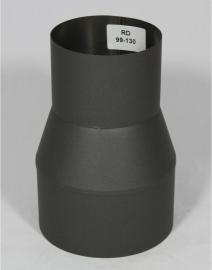 Verloopstuk 099 - 130 (Zwart )