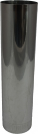 EK Ø 110mm RVS Thermokrimp