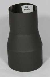 Verloopstuk 089 - 111 (Antraciet/Grijs )