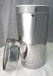 ISOTUBE Plus 5cm isolatie DW150-250 pijp 50 cm  CAM-EX6-2