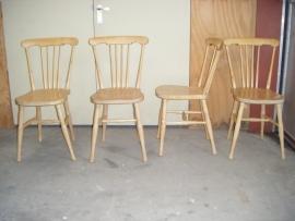 Prachtige Zweedse stoelen