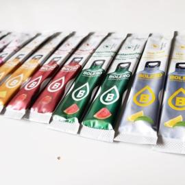 Bolero Smaak Sticks - Aardbei