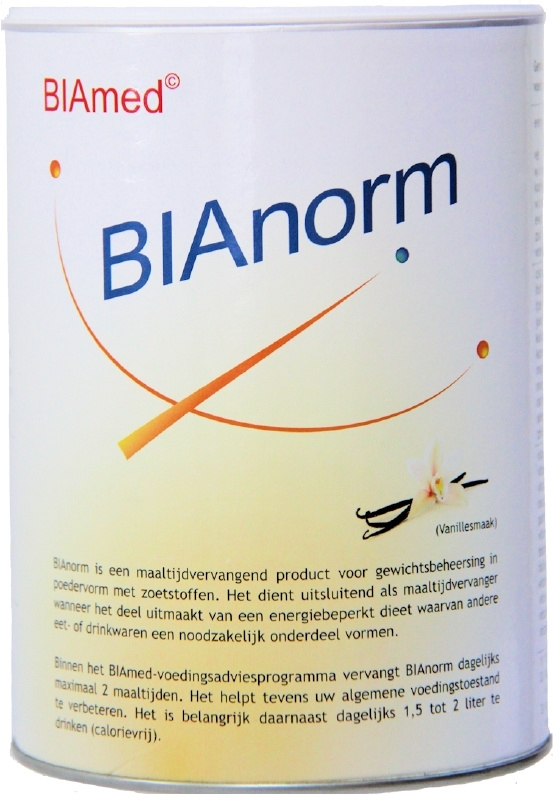 BIAnorm