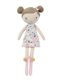 Lappenpop Rosa 35cm
