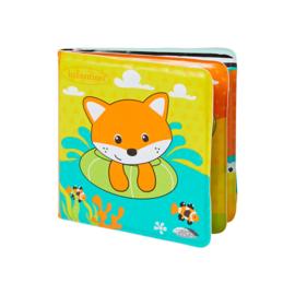 Badboekje met badspeeltje