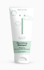Naïf shampoo