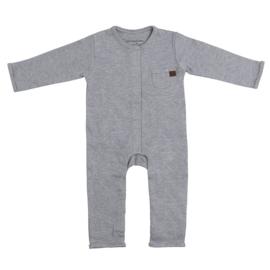 Kruippakje baby's only grijs (zonder voetjes)