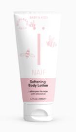 Naïf body lotion