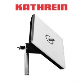 Multiband Flatpannel antenne