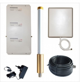MarineBoost 3.1 ship signal repeater Kit