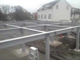 Nieuwbouw de Strandplevier de Koog Texel