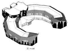 Nieuwbouw Gemeentehuis, Texel