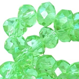 Crysolite green 3x4