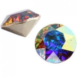 Swarovski Crystal aurore boreale SS29