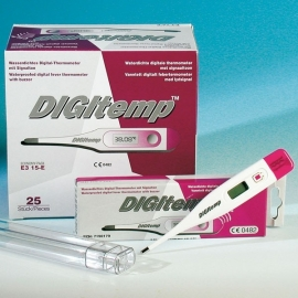 Digitemp Electronische Thermometer