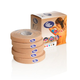 CureTape 10 mm. x 5 mtr. Beige